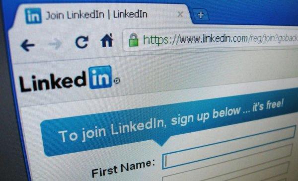 Robo de 6,5 millones de cuentas de LinkedIn