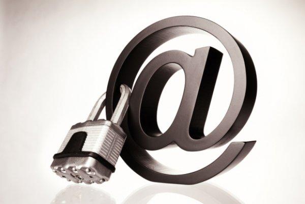 Seguridad para tu correo electrónico