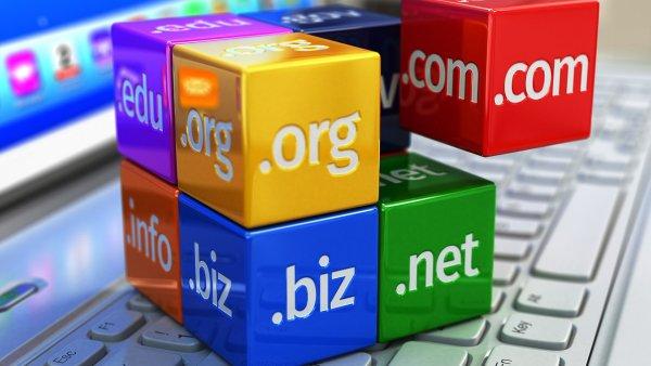 Qué es la extensión del dominio?