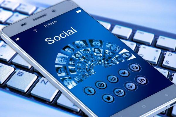 La verdad sobre publicar en Facebook