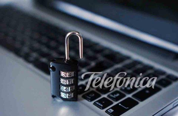 Telefónica y su increíble brecha de seguridad