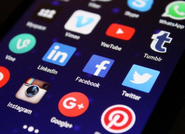 ¿Qué redes sociales son las más usadas por las empresas españolas?
