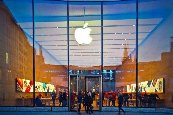Apple no tendrá los ingresos previstos a causa del CoronaVirus