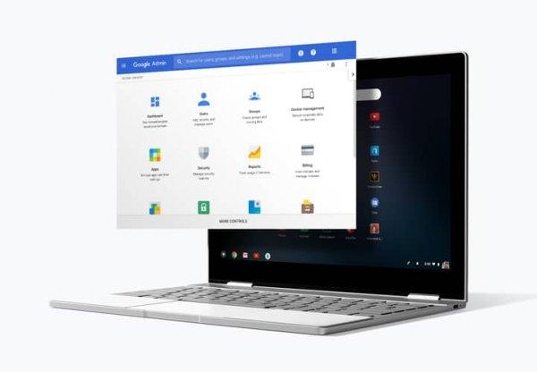 Si estás pensando en comprar un portátil mira los ChromeBooks