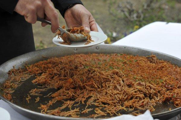El Mas de Sant Lleí participa en la Mostra Gastronòmica d'Alella