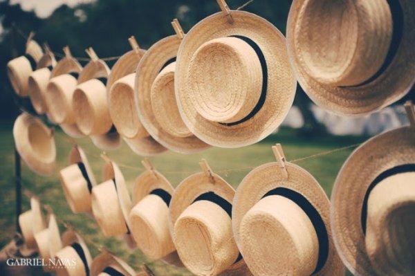 5 ideas para sobrevivir a una boda de verano