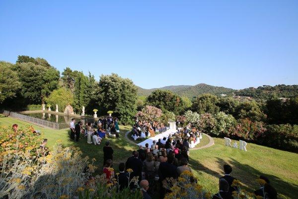 El casament de la Roser i el Ruben