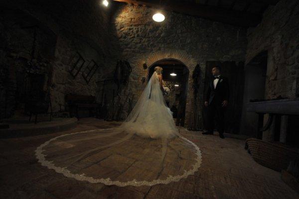 La boda de Judit y Juan Carlos