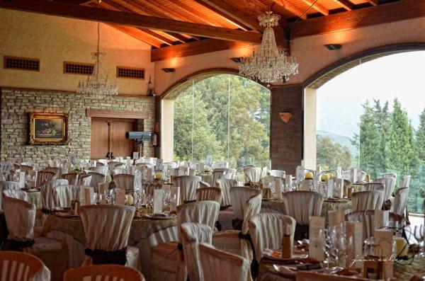 5 consejos para organizar la distribución de las mesas de invitados