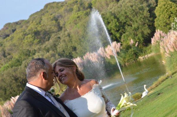 El casament de la Marta i Toni