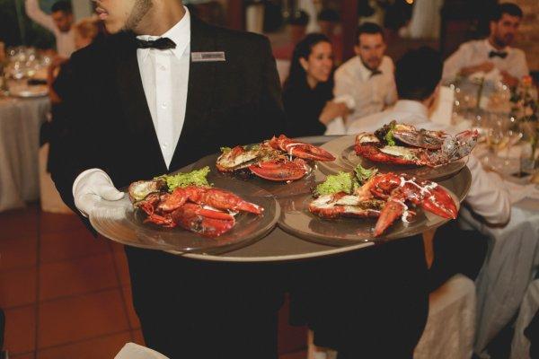 ¿Cocina propia o Catering para vuestra Boda?