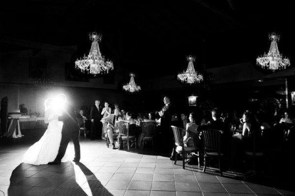 Habéis pensado como será vuestro baile nupcial?
