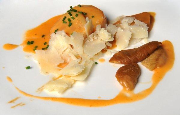 Ya tenemos ganador para el sorteo de la comida en el Mas de Sant Lleí: Marta Bielsa Silvestre
