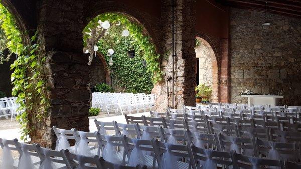 Inspira tu boda con estilo