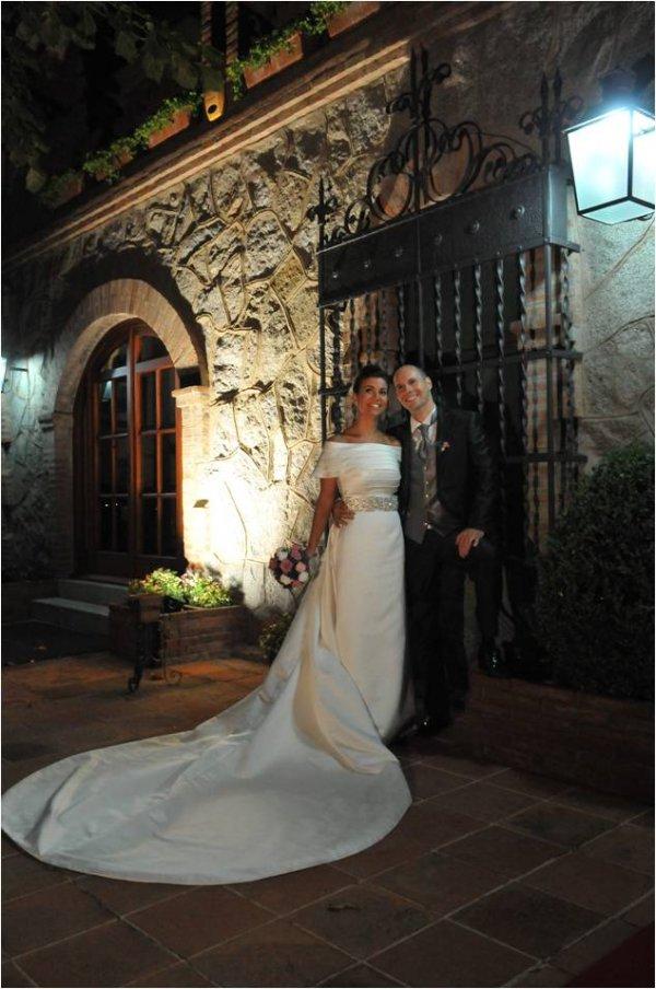 ¡Hace un año que se casaron Tana & Judit en el Mas de Sant Lleí!