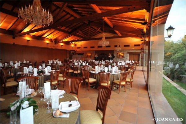 ¿Cómo distribuir el salón el día de tu boda?