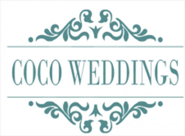 Coco Weddings es la nueva colaboradora para ambientar y decorar vuestras bodas