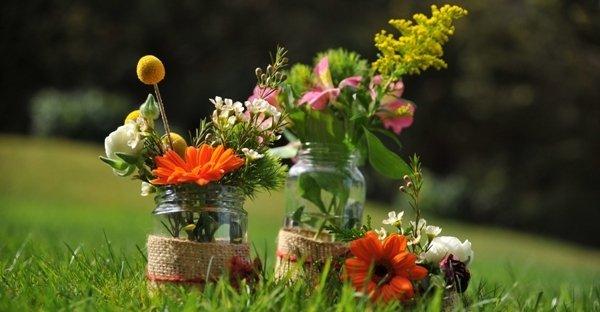¿Conoces el significado de las flores?