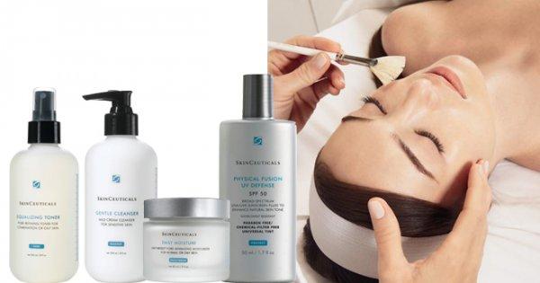 Tractament Facial Personalitzat Skinceuticals Gratuït