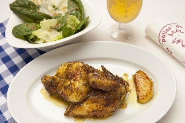Els beneficis de la carn de pollastre