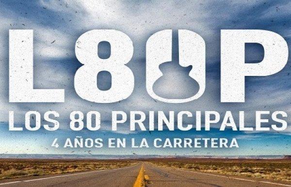 Los 80 principales Sant Joan Despí