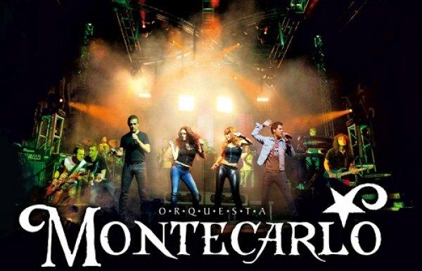 Orquestra Montecarlo/Cabrils-
