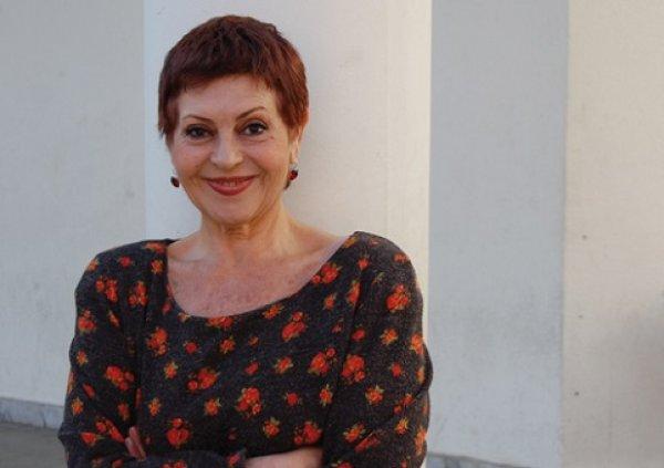 Amparo Moreno Esplugues de Llobregat