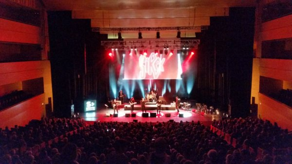 Sirex Festival Strenes Girona