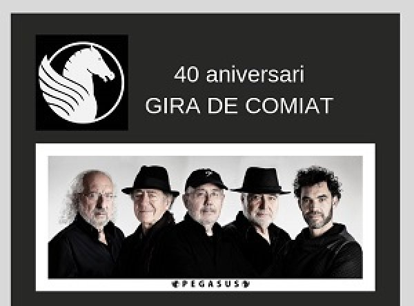 Pegasus/ La Pera (Girona)