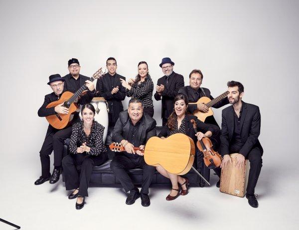 Sabor de Gràcia sera el grupo que despedirá la Santes de Mataró