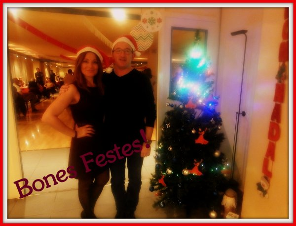 Bon Nadal i Feli� any nou!