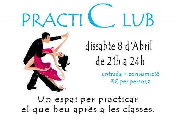 Practic Club Abril 2017