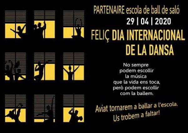 Día Internacional de la Danza 2020