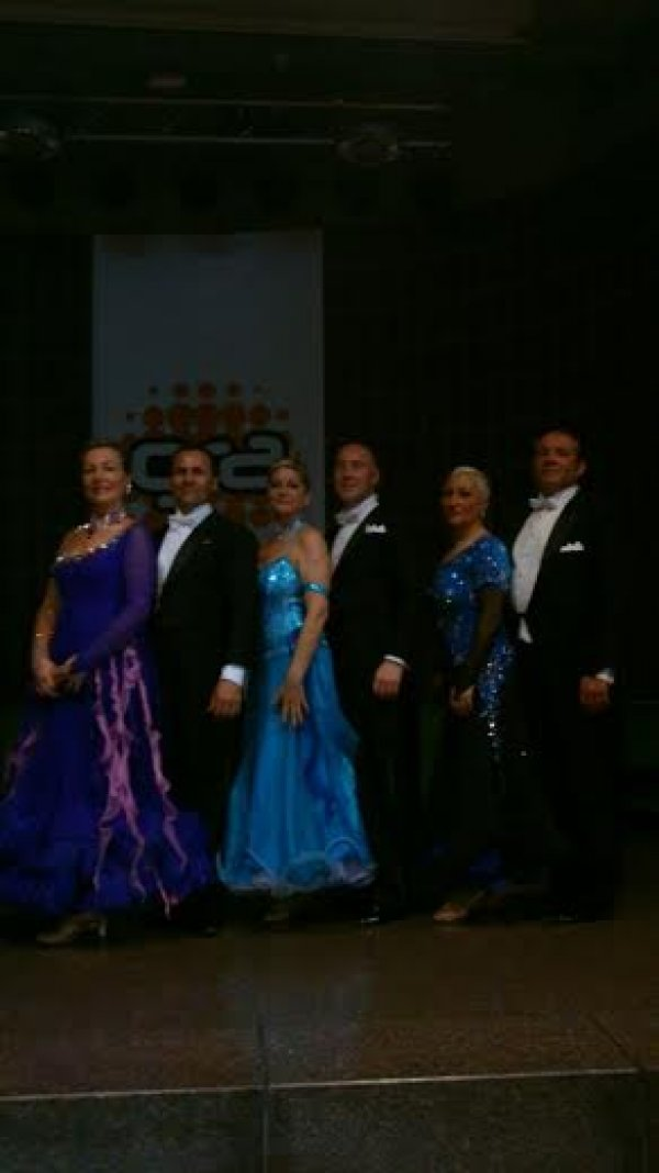 Dia Dansa 2014 a Granollers