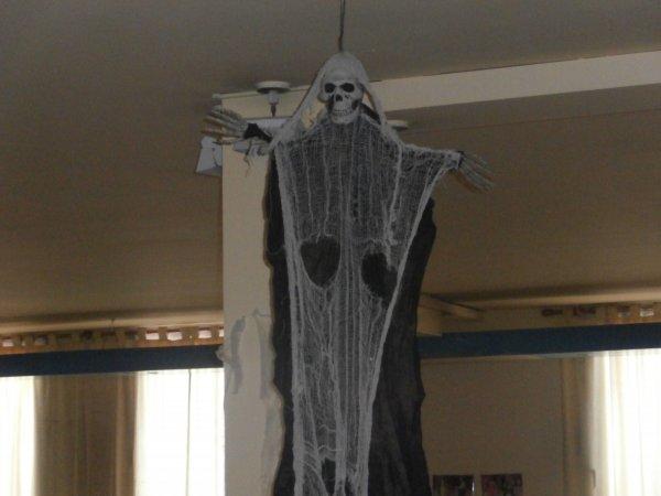 Gran fiesta de la Castañada i Halloween