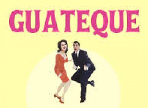Tercera noche de baile de salón - Especial guateque