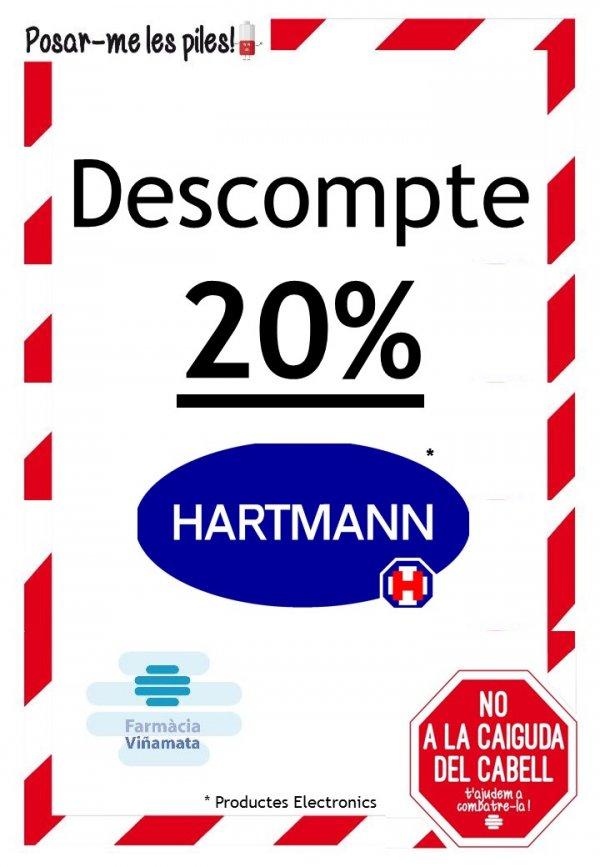 Promocions Setembre Hartmann