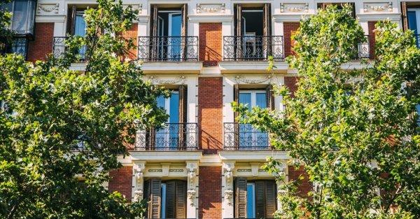 La compravenda d'habitatges va baixar un 0,2% el passat mes de gener