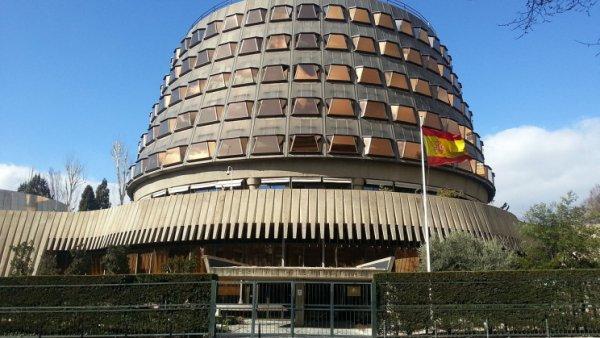 El Constitucional admite a trámite el recurso del PP contra la nueva ley del alquiler