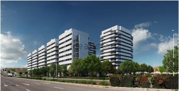 Navarra, Madrid i Astúries: on més pes té la venda d'habitatge nou