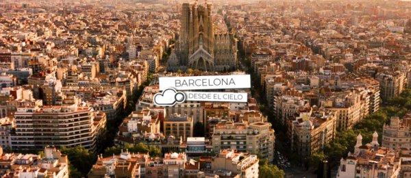 La promoción inmobiliaria en Barcelona 'esquiva' el covid: 261 proyectos en marcha, un 1% más