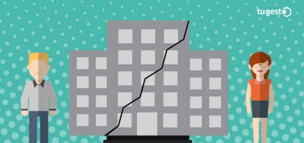 Me he divorciado: cómo tributan la hipoteca y la vivienda en la Renta