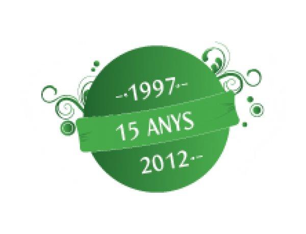 Celebración de los 15 años de Residencia Palau
