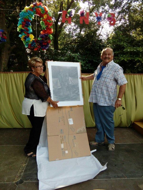 Fotos 20 aniversari Residencia Palau