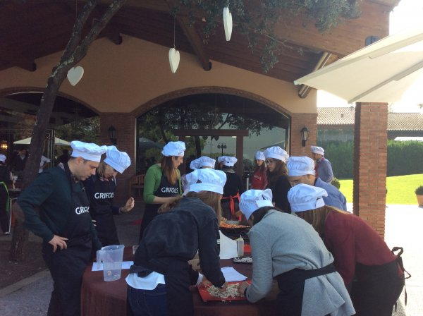 Team Building ' M�ster Chef'
