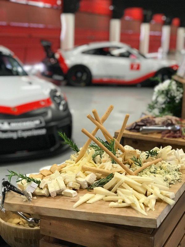 Porsche-Experience: Gran jornada vivida en el Circuit de Catalunya