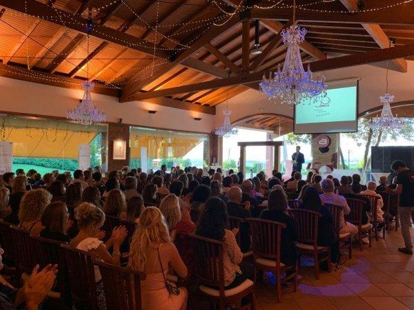 Ausolan celebra 50 a�os desde su fundaci�n con un acto en el Mas de Sant Lle�