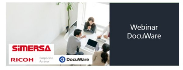 WEB DOCUWARE