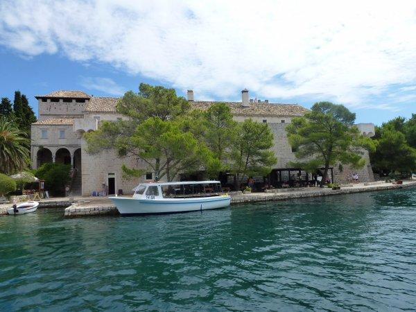 Este verano nos vamos a Croacia del 16 al 30 de Julio
