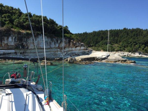Grecia un sueño o una realidad